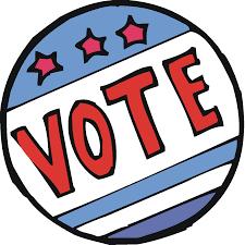 vote clipart - Clip Art Library